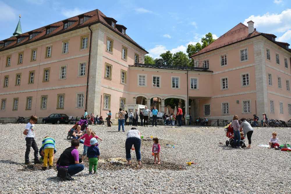 Kloster Weltenburg übernachten